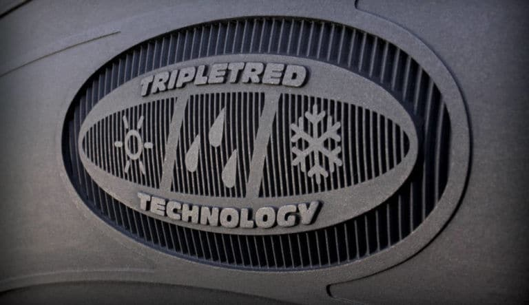 goodyear eagle f1 sport TripleTred Technology