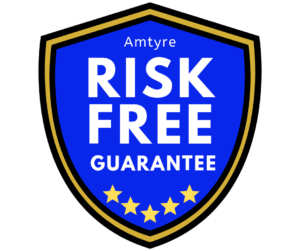 Amtyre Risk Free Guarantee