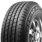 crosswind hp ht tyre tread